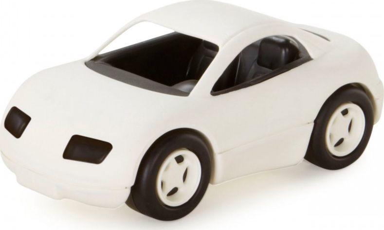 Little Tikes Biały samochód wyścigowy Little Tikes 1