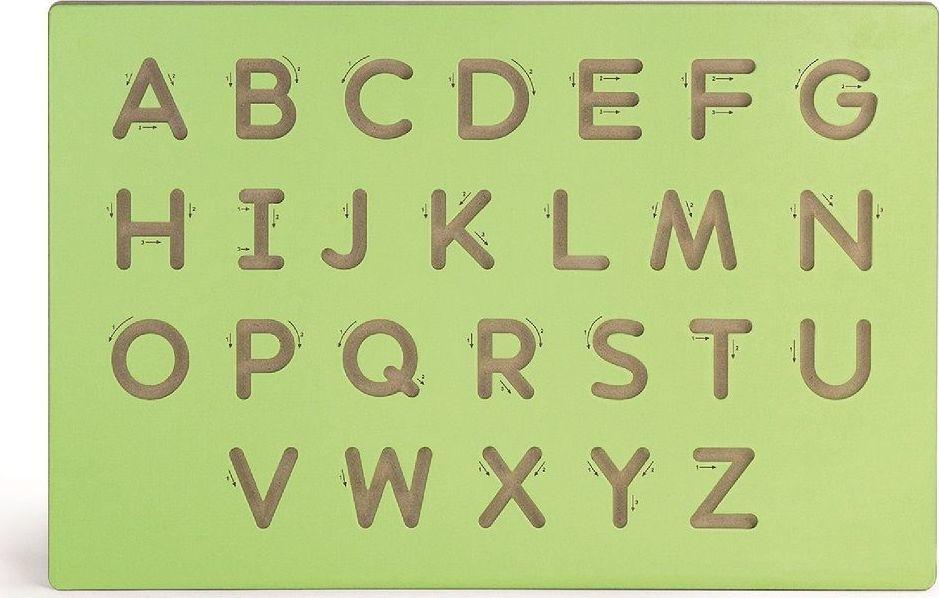 Viga Panel wymienny alfabet 1