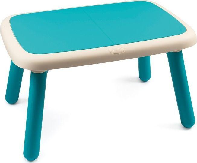 Smoby Stolik dla dzieci Smoby w kolorze niebieskim 1