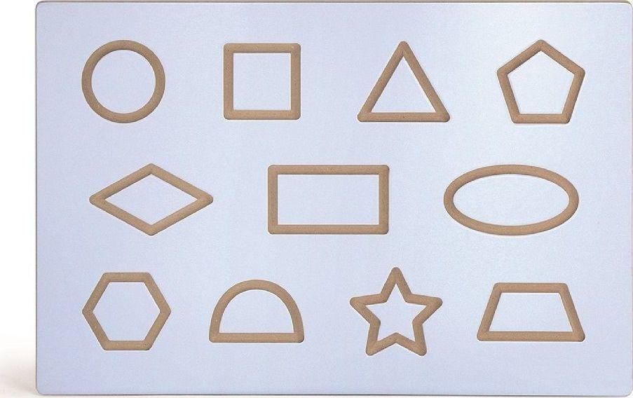 Viga Panel wymienny kształty 1
