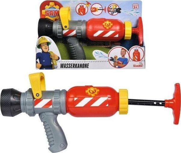 Simba Strażak Sam Pistolet na Wodę 31 cm  1