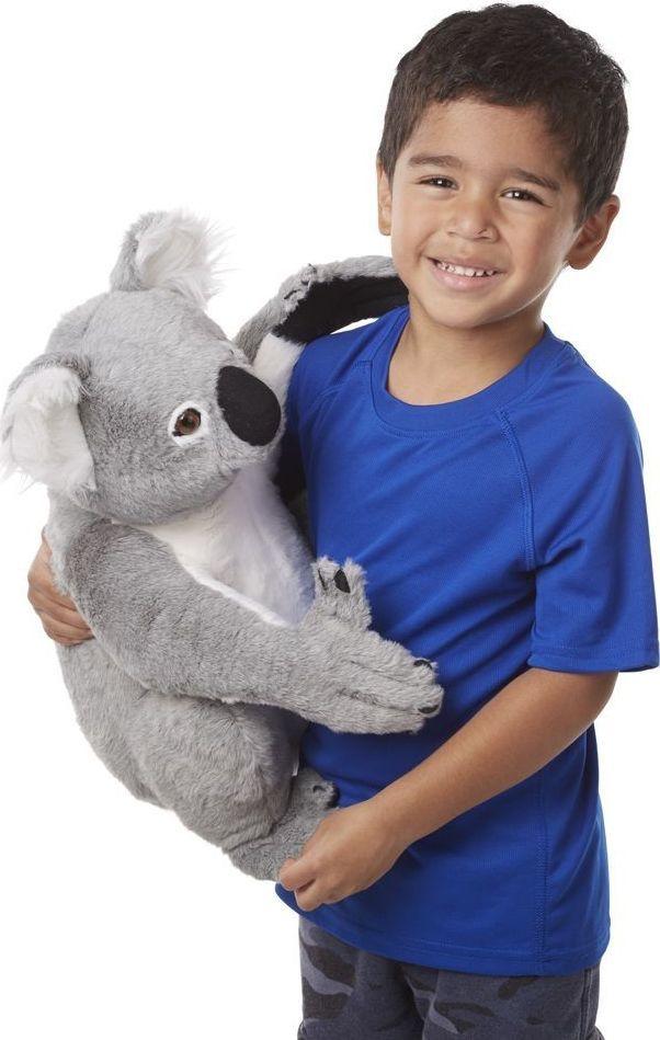 Melissa & Doug Koala - duży pluszak 1