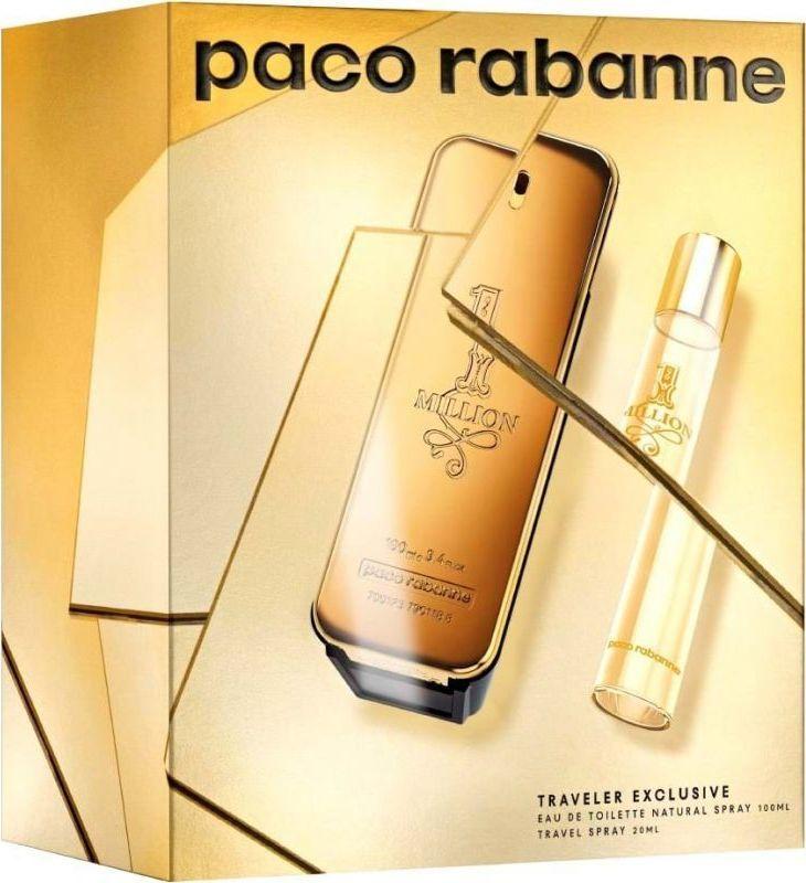 Paco Rabanne Zestaw 1 Million 1