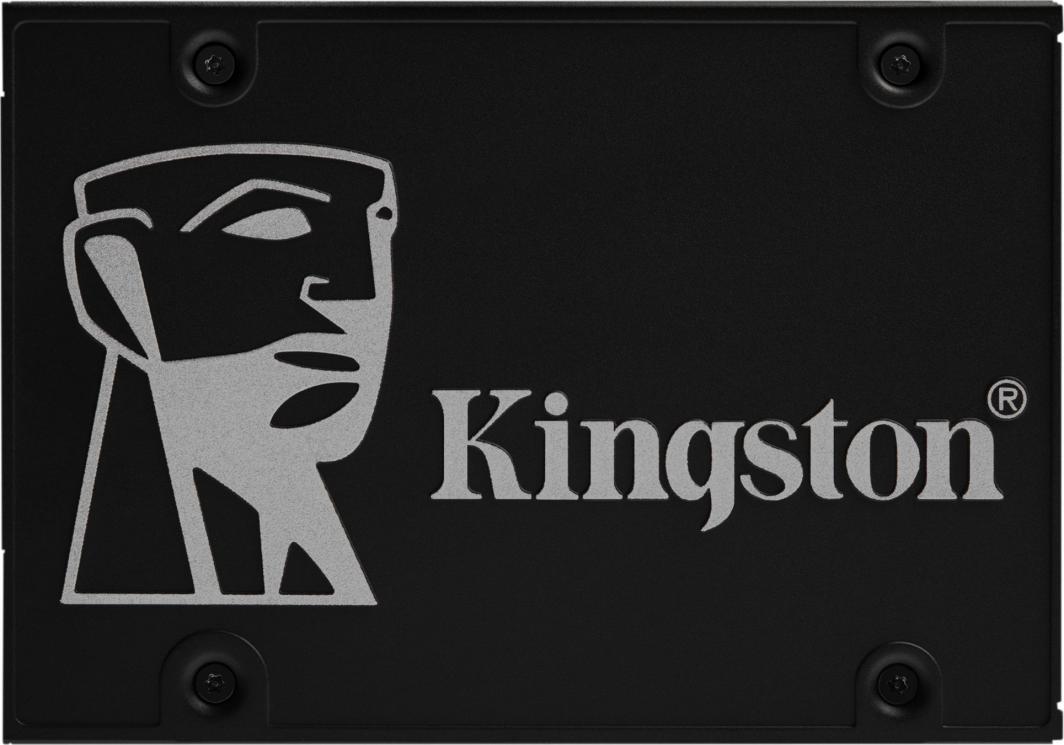 "Dysk SSD Kingston KC600 512 GB 2.5"" SATA III (SKC600/512G) 1"