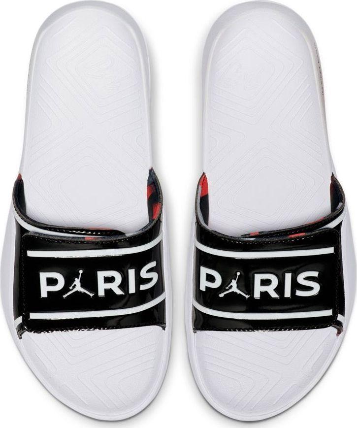 Nike Klapki Nike Jordan Hydro 7 V2 PSG CJ7244 001 CJ7244 001 biały 46 ID produktu: 6318831