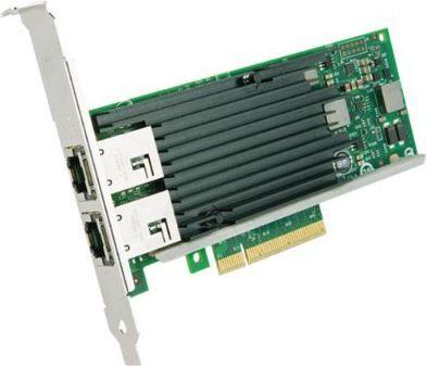 Karta sieciowa Intel X540T2BLK 1