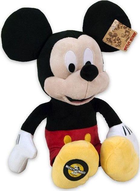 Sinco Creations Disney Myszka Miki maskotka pluszowa 50cm edycja z okazji 90-lecia Myszki Miki uniwersalny 1
