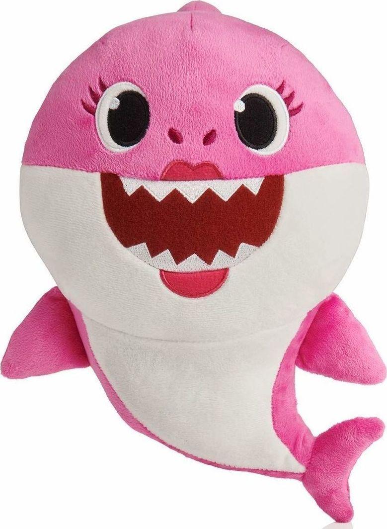 Smart Play Pinkfong Pluszak Maskotka Baby Shark Mommy z piosenką 1