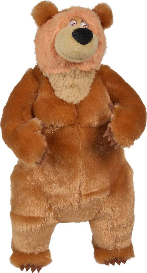 Simba Masza i Niedźwiedź Pluszak Pani Misiowa 29 cm 1