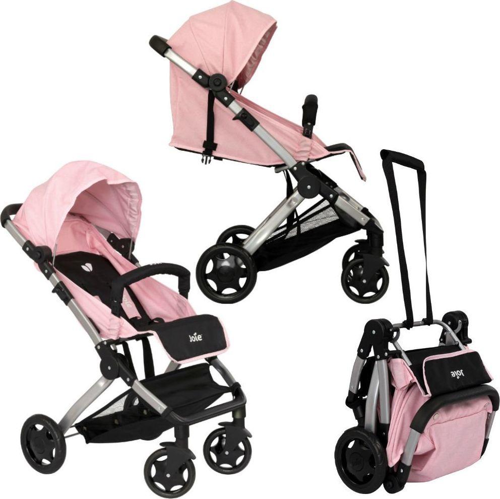 HTI Joie Wózek spacerowy spacerówka dla lalek składany 1