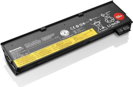 Bateria Lenovo Thinkpad Battery 68+ 72Wh (Premium 6 cell) (0C52862) 1
