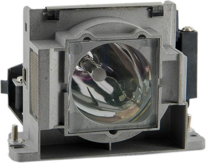 Lampa Whitenergy do Mitsubishi HD4000U (09681) 1