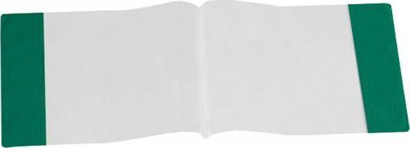 Panta Plast Okładka PCV na książkę do muzyki 20,10x53,00 cm 25szt 1