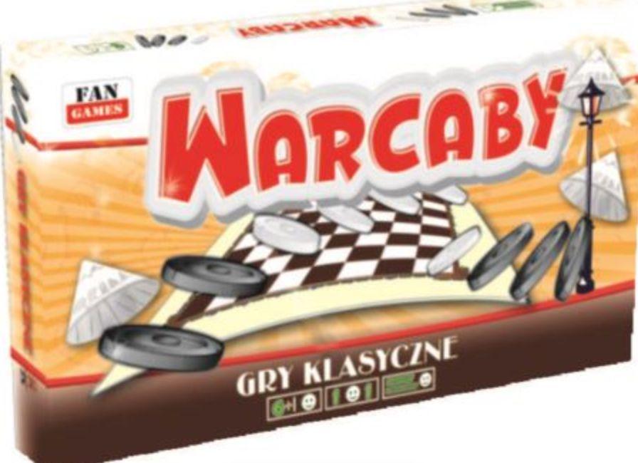 Artyk Warcaby Gra klasyczna 1