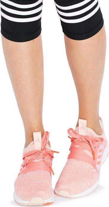 Adidas Buty damskie Edge Lux różowe r. 40 23 (BA8304) ID produktu: 6322978