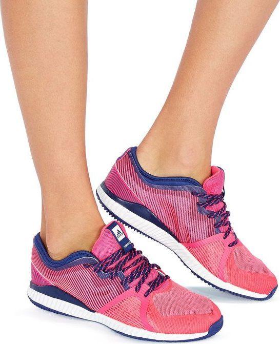 Adidas Buty damskie Crazymove Bounce różowe r. 40 23 (AQ4216) ID produktu: 6322990