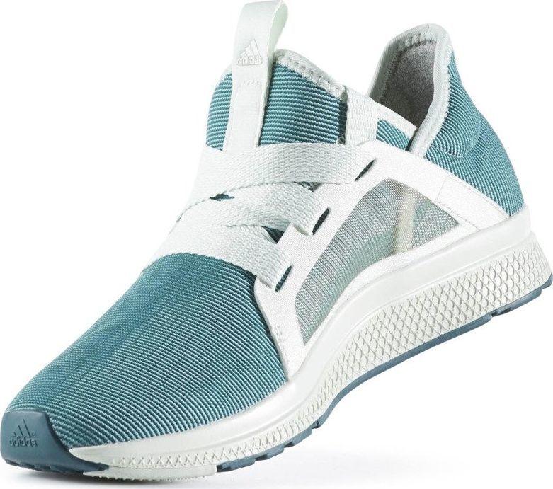 Adidas Buty damskie Edge Lux niebieskie r. 38 (BW0412) ID produktu: 6323025