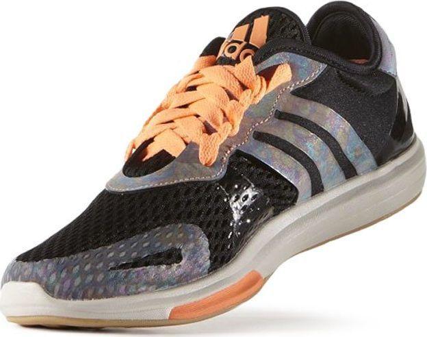 Adidas Buty damskie Stella McCartney Yvori czarne r. 39 13 (S78803) ID produktu: 6323078