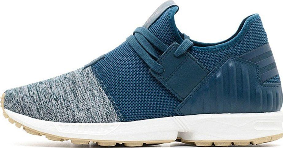 Adidas Buty m?skie Zx Flux Plus niebieskie r. 44 23 (S75931) ID produktu: 6323221