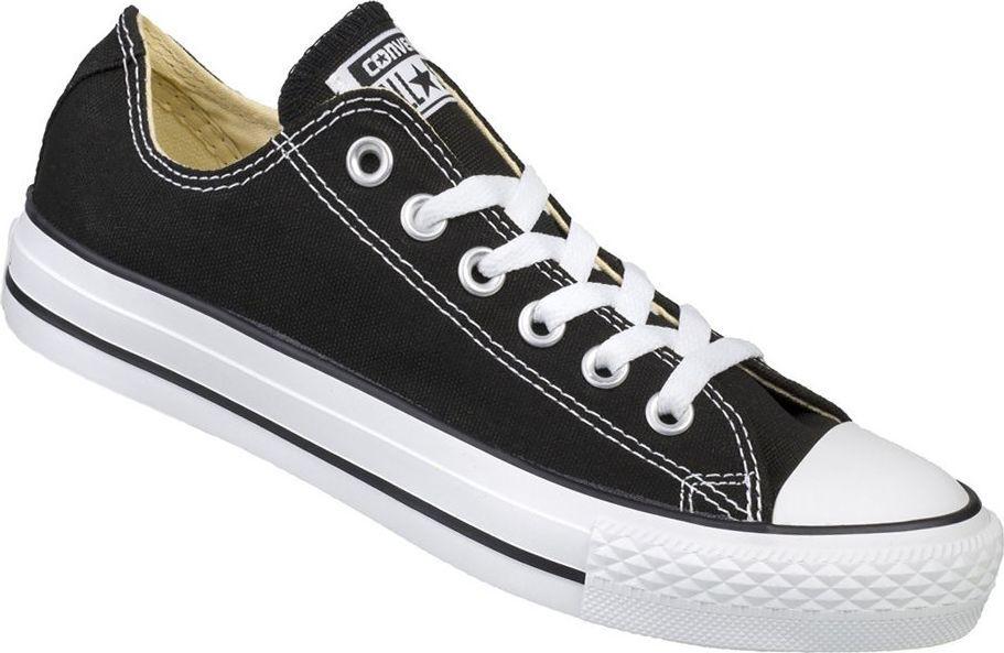 Converse Buty uniseks Chuck Taylor All Star OX czarne r. 37 (M9166) ID produktu: 6323368