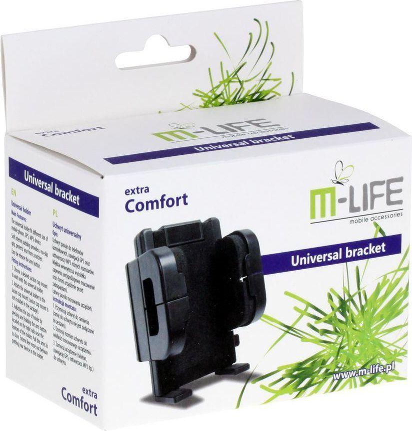 Uchwyt M-Life ML0334 Nasada do uchwytu M-Life C36 1