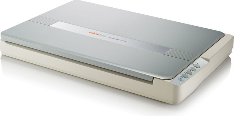 Skaner Plustek OpticSlim 1180 (PLUS-OS-1180) 1