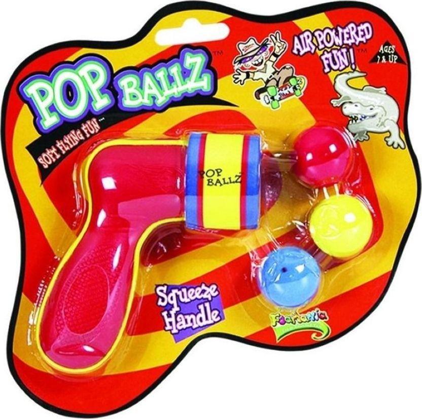 Everyday Play Pistolet na kulki Pop Ballz 1