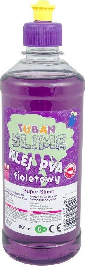 TUBAN Tuban - Klej fioletowy 0,5L 1