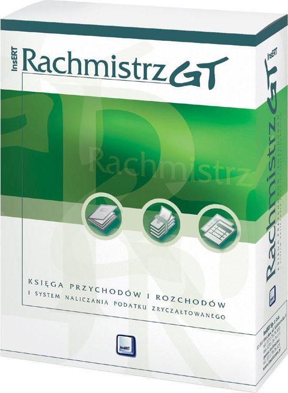 Program Insert RachmistrzGT lic. oddział. na prace zdalną-dla biur - RGTRLOR 1
