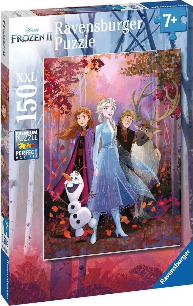 Ravensburger Puzzle 150 Frozen 2 1