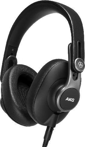 Słuchawki AKG K371 1