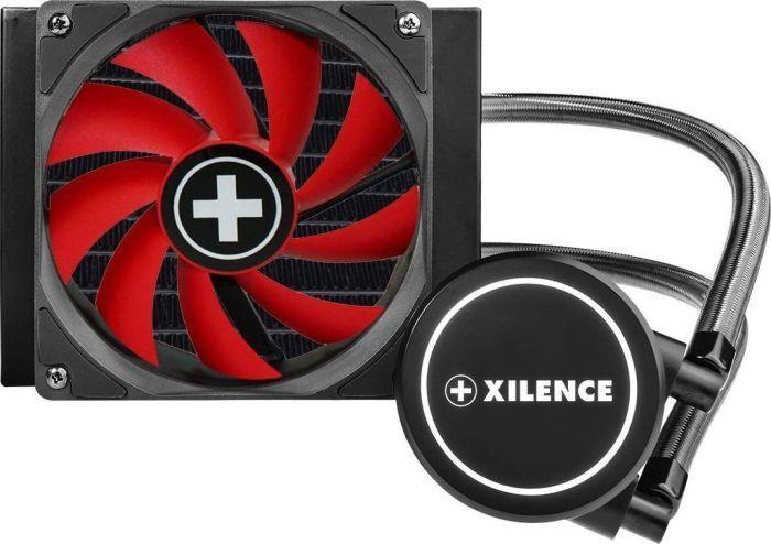 Xilence XILENCE LiQuRizer LQ120 - 200W 1