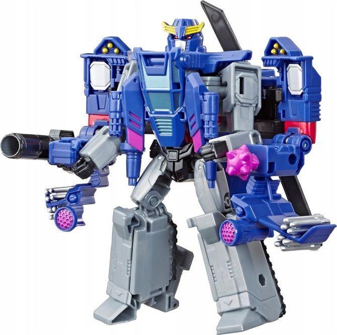 Hasbro Transformers Cyberverse Spark (E4327ES0) 1