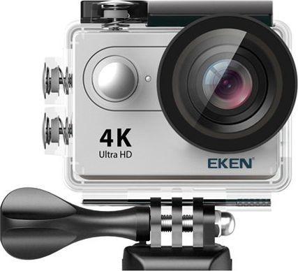 Kamera EKEN H9R Srebrna Standard 1