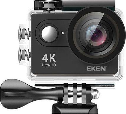 Kamera EKEN EKEN H9R Czarna - 2 baterie 1