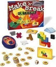Ravensburger Gra zręcznościowa Make n Break Extreme  1
