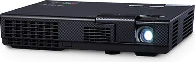 Projektor NEC LED 1280 x 800px 1000lm DLP  1