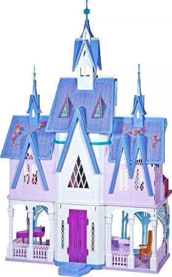 Hasbro Duży Zamek Arendelle (E5495) 1