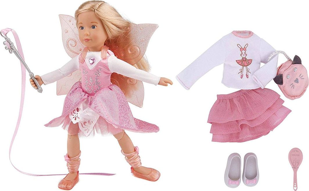 Kathe Kruse Käthe K. Vera Kruseling's Doll - K126824 1