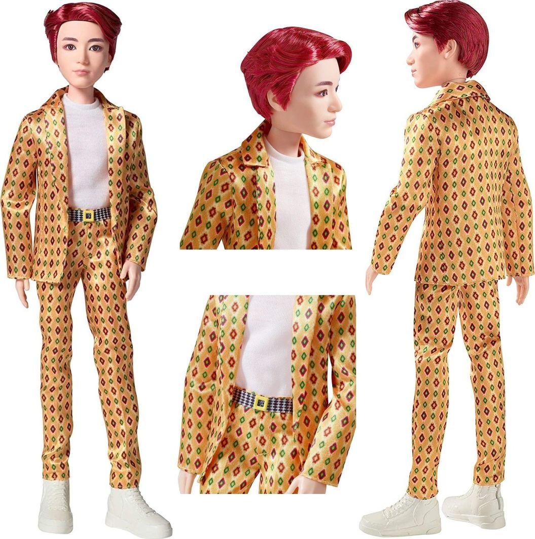 Mattel BTS Core Fashion Doll Jungkook (GKC87) 1