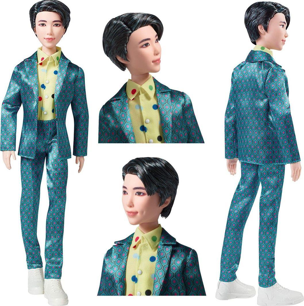 Mattel BTS Core Fashion Doll RM (GKC90) 1