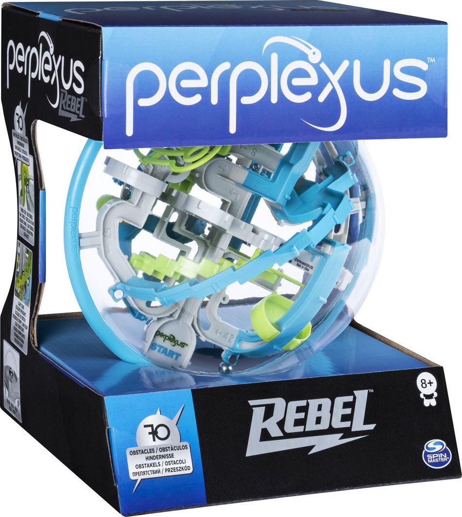 Spin Master Labirynt kulkowy Perplexus Rebel (6053147) 1