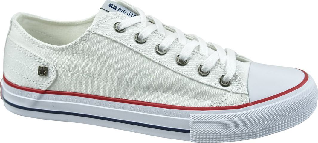 Big Star Buty męskie Shoes białe r. 40 (DD174271) 1
