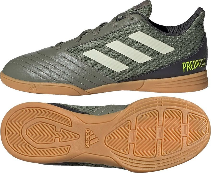 Adidas Buty adidas Predator 19.4 IN Sala J EF8224 EF8224 zielony 31 ID produktu: 6335373