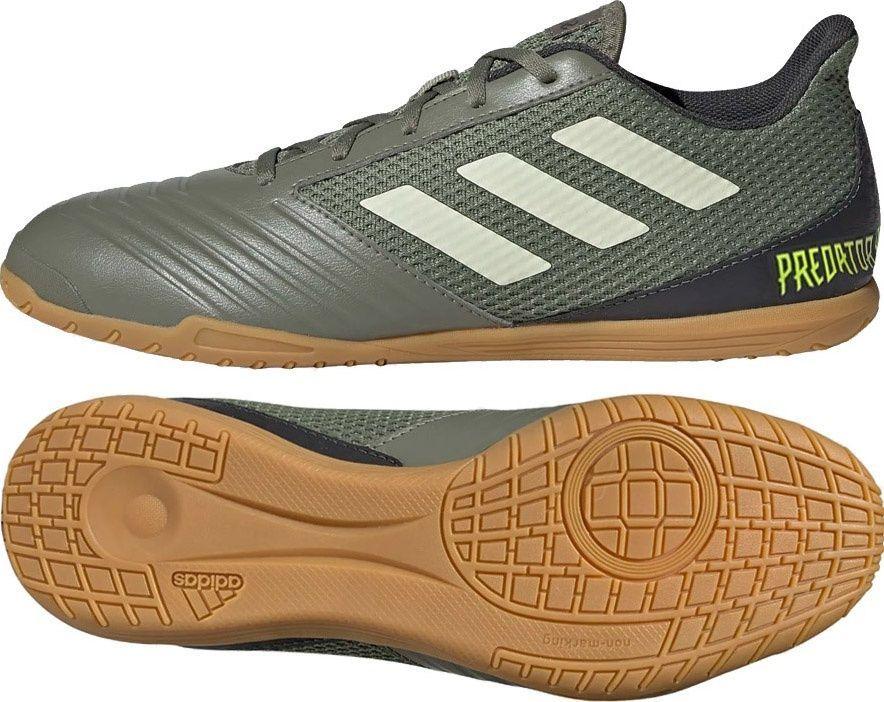 Adidas Buty adidas Predator 19.4 IN Sala EF8216 EF8216 zielony 43 13 ID produktu: 6335379