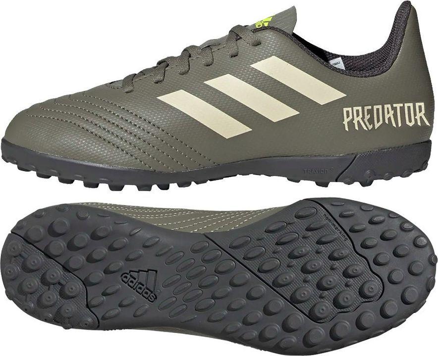 Adidas Buty piłkarskie Predator 19.4 Tf M rozmiar 43 13