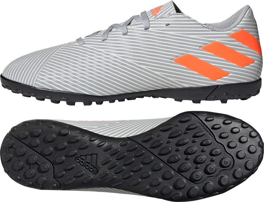 Adidas Buty adidas Nemeziz 19.4 TF EF8294 EF8294 szary 43 13 ID produktu: 6335648