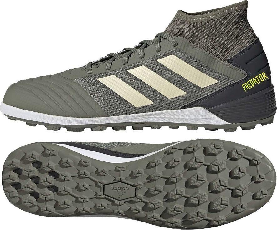 Adidas Buty adidas Predator 19.3 TF EF8210 EF8210 zielony 39 13 ID produktu: 6335693