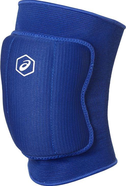 Asics Ochraniacz Basic Kneepad niebieskie r. S (146814-0805) 1