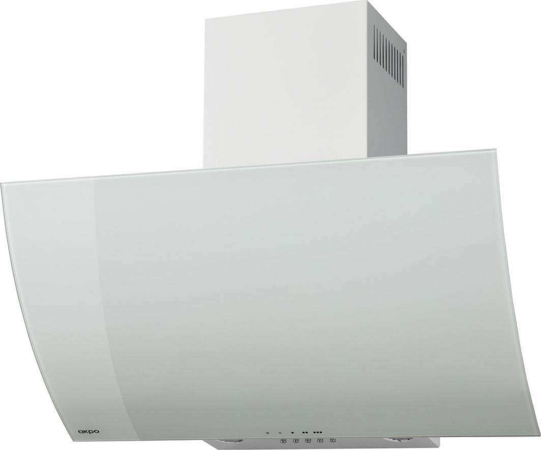 Okap Akpo WK-4 Clarus 60 Biały 1